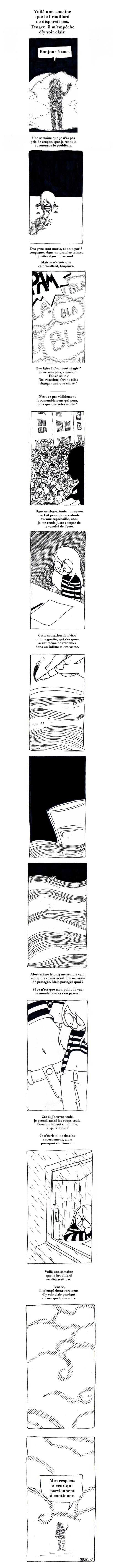 Unesemaine